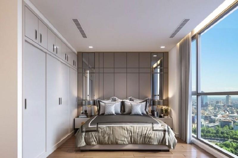 Giá bán căn hộ dự kiến cao kỷ lục so với thị trường