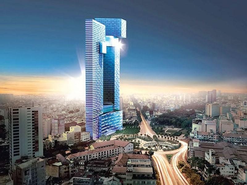 One Central SaiGon là dự án đẳng cấp xứng tầm thượng lưu dễ dàng chinh phục mọi người