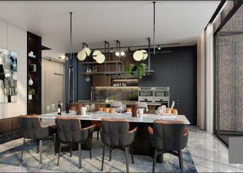 Dự án căn hộ cao cấp One Central Saigon – Chinh phục mọi khách hàng khó tính