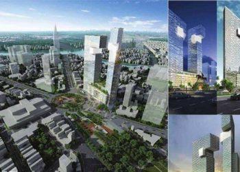 Vì sao dự án One Central Quận 1 lại Hot đến vậy?