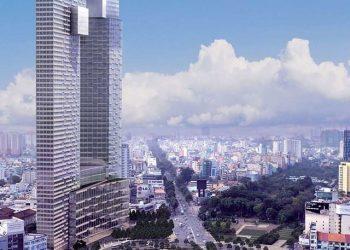 Những thông tin cập nhật mới nhất về tiến độ One Central Saigon