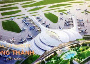 Sân bay Long Thành ở đâu 【Thông tin từ A -Z】mới nhất