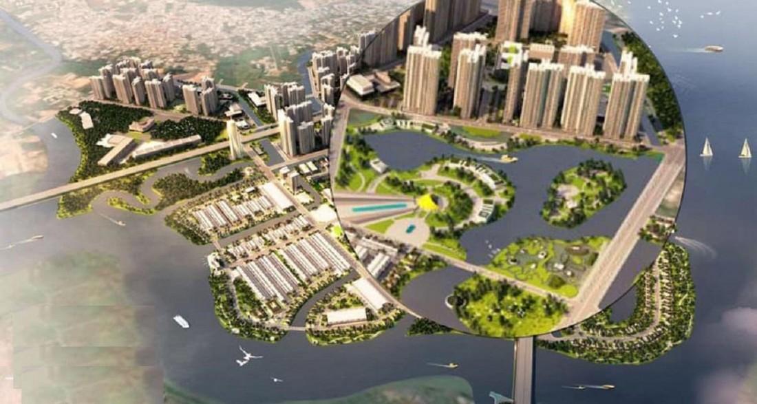 The Beverly Vinhomes Grand Park hội tụ tiềm năng lớn khi đầu tư