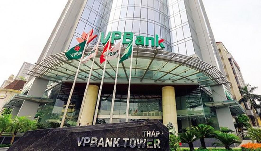 VPBank là ngân hàng gì